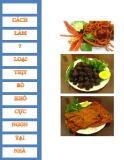 Cách làm 7 loại thịt bò khô cực ngon tại nhà