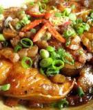 Cách nấu cá Lóc kho tộ cực ngon