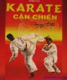 Sơ lược Karate cận chiến tự do: Phần 2