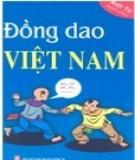 Tuyển tập Đồng dao Việt Nam: Phần 2