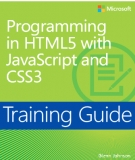 Training guide: Programming in HTML5 with JavaScript and CSS3 - Glenn Johnson