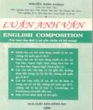 Luận ngữ Anh văn (English composition): Phần 2
