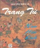 Ebook Trang tử và Nam Hoa kinh: Phần 1 - Nguyễn Hiến Lê
