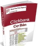 Nhập môn Clickbank cơ bản