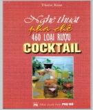 Rượu Cocktai - Nghệ thuật pha chế 460 loại: Phần 2