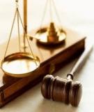 Nhận định đúng sai môn Luật kinh tế