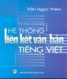 Tiếng Việt - Hệ thống liên kết văn bản: Phần 2
