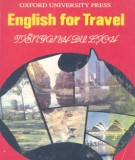 Ebook English for Travel - Tiếng Anh du lịch: Phần 2 – Oxford unversity press