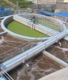 Bài giảng Kỹ thuật xử lý nước thải: Chương 4 - ThS. Lâm Vĩnh Sơn