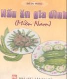 Ebook Nấu ăn gia đình miền Nam: Phần 1 Đỗ Kim Trung