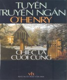 Ebook Tuyển truyện ngắn O'Henry: Phần 2 – NXB Văn học