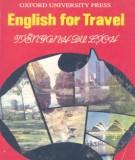 Sổ tay Tiếng Anh du lịch: Phần 1
