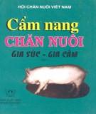 Ebook Cẩm nang chăn nuôi gia súc gia cầm (Tập 1): Phần 1 – NXB Nông nghiệp