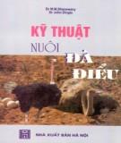 Ebook Kỹ thuật nuôi đà điểu: Phần 1 – M.M. Sanawany, John Dingle