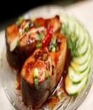 Cách kho cá basa ngon cho bữa cơm ngày đông lạnh