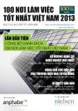 100 Nơi làm việc tốt nhất Việt Nam 2013