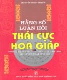 Ebook Hằng số luân hồi Thái cực hoa giáp: Phần 2 – Nguyễn Ngọc Thạch