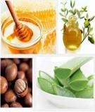 Phương pháp làm trắng da mặt trong 15 ngày với các nguyên liệu tự nhiên