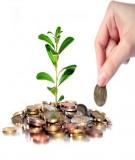 Ý tưởng kinh doanh siêu lợi nhuận 2015