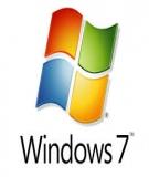 Cách cài Windows 7 bằng đĩa DVD