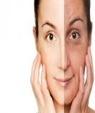 Cách chăm sóc cho da mặt chống bị lão hóa