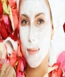 Bí kíp chăm sóc da mặt bằng sữa chua
