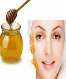 21 bí quyết làm đẹp da mặt với mật ong tại nhà