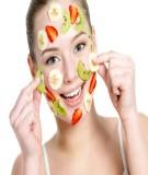 20 mặt nạ dưỡng da mặt từ thiên nhiên hiệu quả nhất
