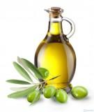 Bí quyết sử dụng dầu o liu chăm sóc da mặt