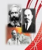 Bài giảng môn Những nguyên lý cơ bản của chủ nghĩa Mác - Lênin