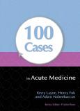 Ebook 100 Cases in Acute Medicine