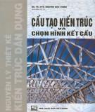 Ebook Cấu tạo kiến trúc và chọn hình kết cấu: Phần 2 - GS.TS.KTS. Nguyễn Đức Thiềm