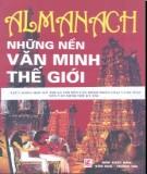 Ebook Almanach những nền văn minh thế giới (Tập 3): Phần 1