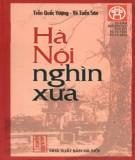 Ebook Hà Nội nghìn xưa: Phần 2 – Trần Quốc Vượng, Vũ Tuấn Sán
