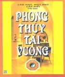 Ebook Phong thủy tài vượng: Phần 1  – Trần Sinh, Minh Châu (biên soạn)