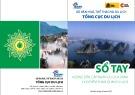 Sổ tay hướng dẫn cấp Nhãn Du lịch Xanh cho điểm tham quan du lịch