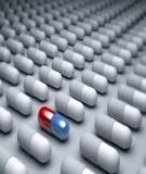Bài giảng hóa dược - Chương 1: Một số kiến thức chung về hóa dược