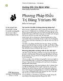 Phương pháp điều trị bằng Yttrium - 90: Điều trị bướu gan