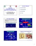 Bài giảng Cập nhật chuẩn đoán và điều trị bệnh phỗi tắc ngẽn mãn tính - GS. TS. Ngô Qúy Châu