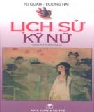Ebook Lịch sử kỹ nữ: Phần 1 – Từ Quân, Dương Hải
