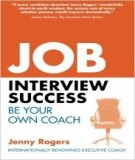 Ebook Job interview success: Be your own coach - Jenny Rogers
