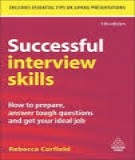 Successful Interview Skills - Rebecca Corfield