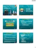 Bài giảng môn học Kỹ năng giao tiếp và làm việc nhóm: Chương 1 - Kỹ năng giao tiếp (ĐH Bách Khoa Hà Nội)