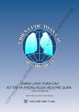 Phòng ngừa hen phế quản và chiến lược toàn cầu xử lý : Tập 1