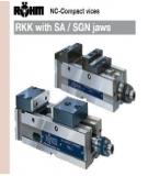Những thiết bị hỗ trợ máy CNC