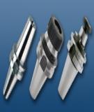 Các loại chuẩn cán dao và các kiểu gá dao dùng cho máy CNC