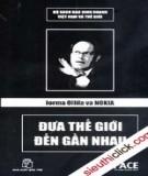 Ebook Jorma Ollila Và Nokia - Đưa thế giới đến gần nhau: Phần 1 - Đăng Tươi, Ngọc Hoàng