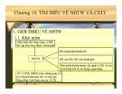 Bài giảng Tài chính tiền tệ: Chương 10 – Nguyễn Văn Vũ An