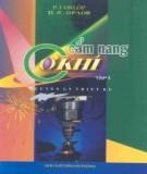Ebook Cẩm nang cơ khí (Nguyên lý thiết kế) (Tập 1): Phần 1 –  P.I Orlôp