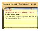 Bài giảng Tài chính tiền tệ: Chương 6 – Nguyễn Văn Vũ An